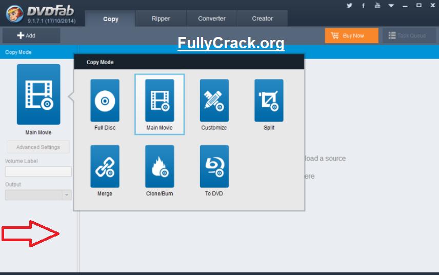DVDFab 11.0.8.9 Crack Plus Full Patch with Keygen 2020