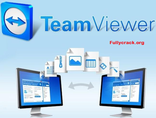 TeamViewer 15.8.3 License Codes Plus Crack