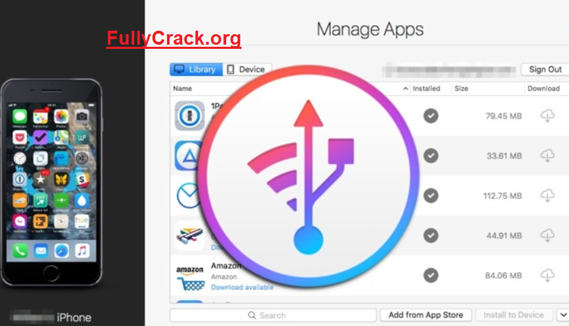 iMazing 2.11.6 Crack Incl Activation Number Free