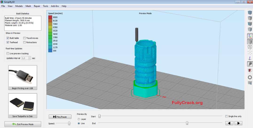 Simplify3D Torrent Full