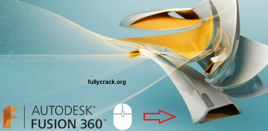 Autodesk Fusion 360 Torrent Free