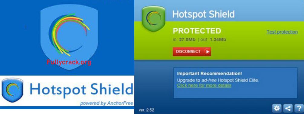 Hotspot Shield Crack Free