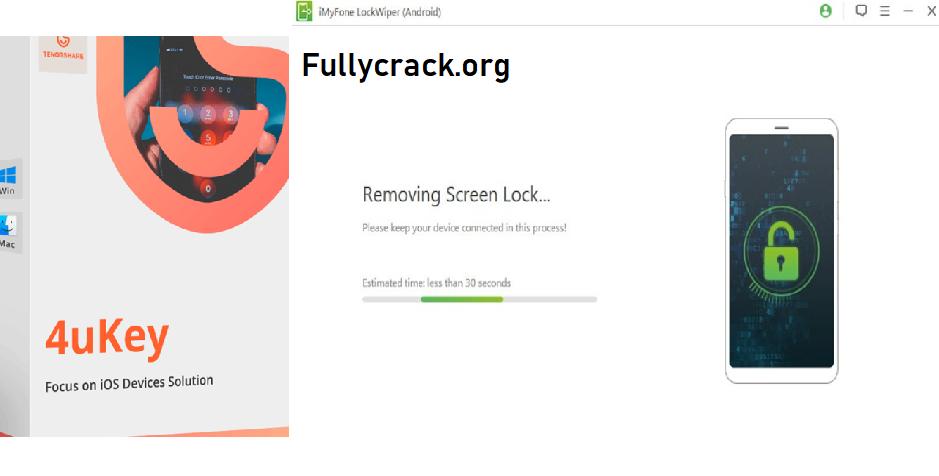 4uKey Crack Latest Download