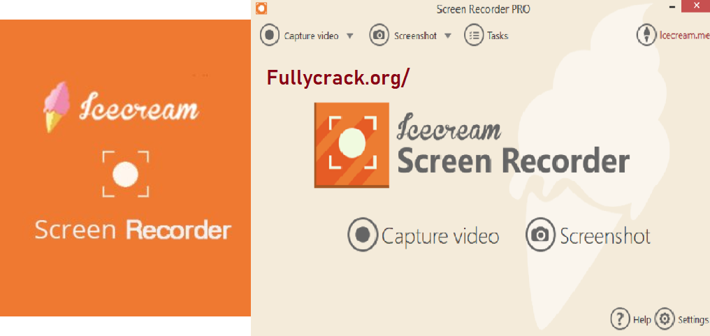 Icecream Screen Recorder Pro 6 Crack With Activation Key Free Download