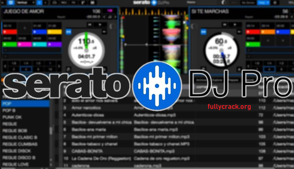 Serato DJ Pro Torrent Full