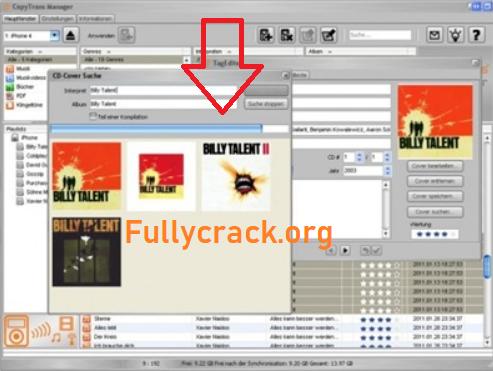 CopyTrans Crack Free Download