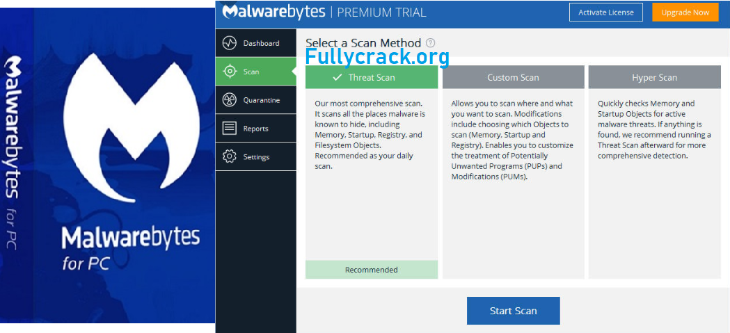Malwarebytes Premium Crack Download