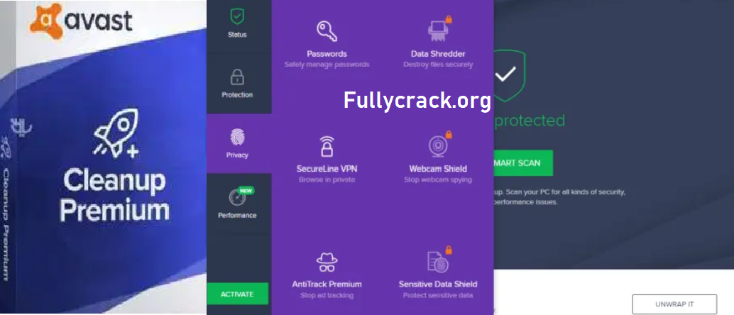 Avast Cleanup Free Download