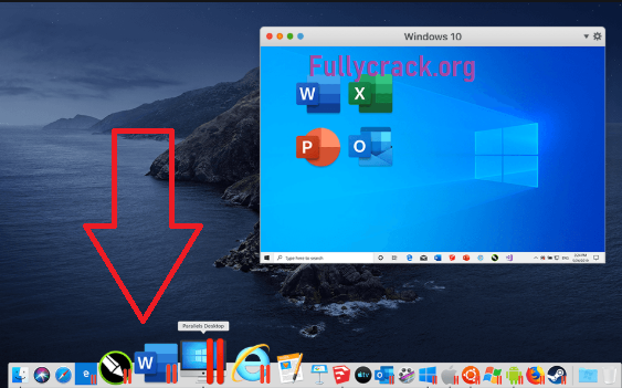 Parallels Desktop Free Download