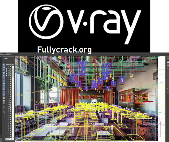 VRay Crack Free Download