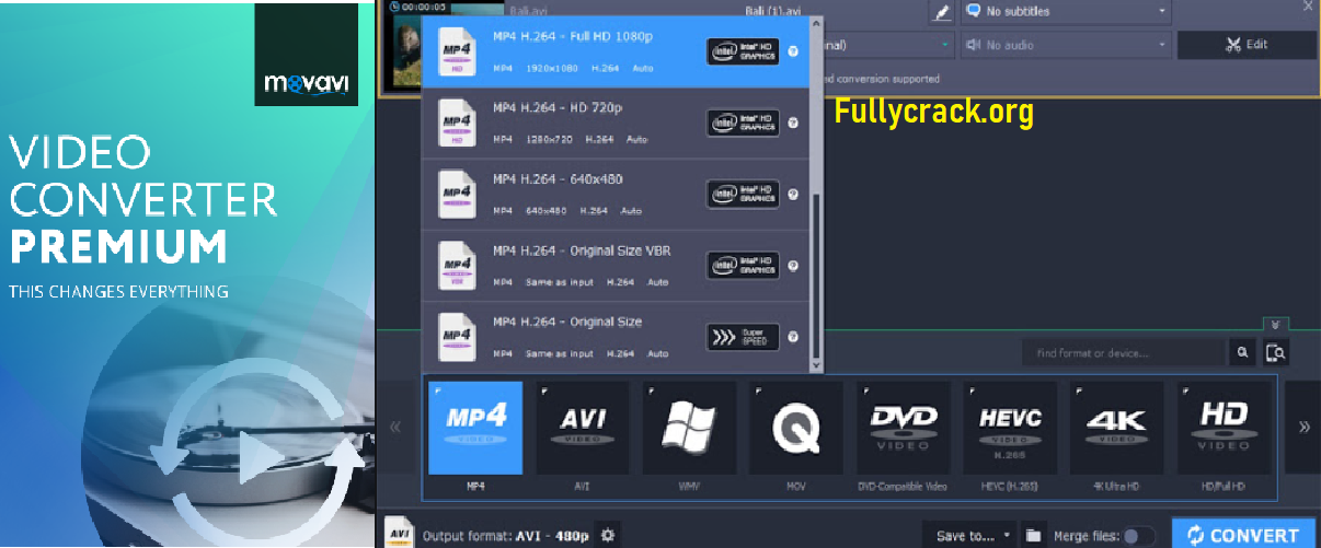 Movavi Video Converter 20.2.0 Crack With Incl Activation Keygen Free